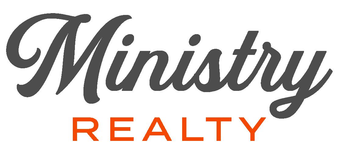 Ministry Realty Logo